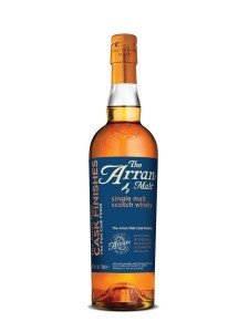illustration - Whisky Arran Port Cask Finish 50°