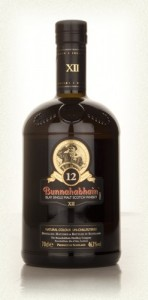 illustration - Whisky Bunnahabhain 12y 46,3°