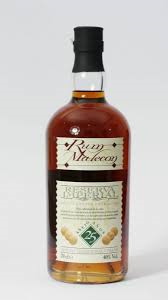illustration - Rhum Malecon 'Reserva Imperial' 25y 40°