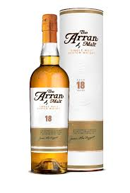 illustration - Whisky Arran 18y 46°