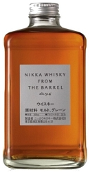 illustration - Whisky Nikka From The Barrel 51,4°