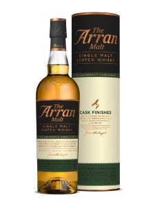 illustration - Whisky Arran Sauternes Cask Finish 50°