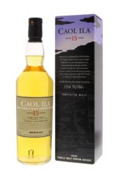 illustration - Whisky Caol Ila 15y 'Bottled in 2016' 61.5°