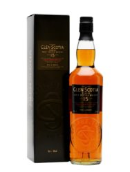 illustration - Whisky Glen Scotia 15y 46°